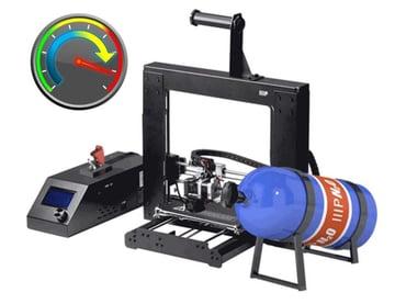 N2O April Fools' Printer from Monoprice