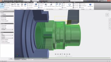 Image of Best CAM Software for SolidWorks, AutoCAD & Co.: HSM/HSM Works