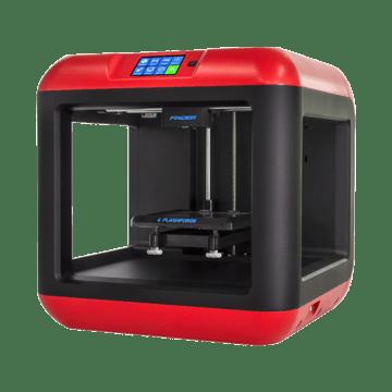 Image of 3D Printer for Beginners: FlashForge Finder