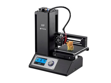 Image of Best Budget 3D Printer Priced Under $200: Monoprice MP Select Mini V2