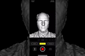 2019 Best 3d Scanner Apps For Android Iphone All3dp