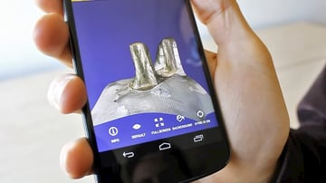 3d Scanner App >> 2019 Best 3d Scanner Apps For Android Iphone All3dp