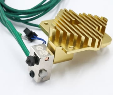Image of Best 3D Printer Extruder Hot Ends: There You Go!