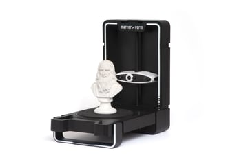 Image of 3D Scanner Buyer's Guide: Matter and Form 3D Scanner V2