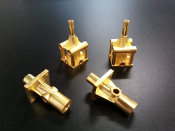 Image of: Technique #7: Electroplating