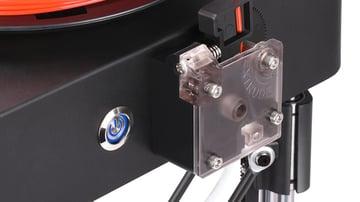 Imagen de Impresora 3D BIQU Magician: análisis: Características