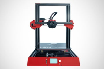 Image of Best Budget 3D Printer Priced Under $500: Tevo Flash
