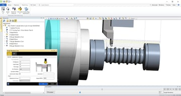 Image of Best CAM Software for SolidWorks, AutoCAD & Co.: EdgeCAM