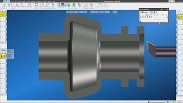 Image of Best CAM Software for SolidWorks, AutoCAD & Co.: GibbsCAM