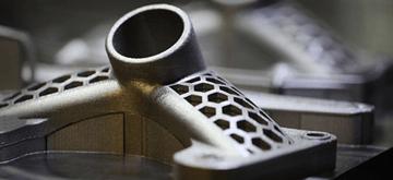 Image of Metal 3D Printer Guide: Stratasys