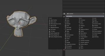 Imagen de Programas CAD para impresión 3D/ Programas de diseño 3D: Blender