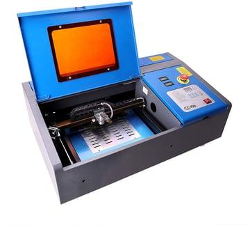 Imagem de Os Melhores cortadores a laser: Orion Laser Cutter 40W