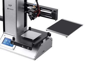Image of Monoprice Select Mini Pro: Review the Facts of this 3D Printer: Features