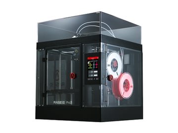 Image of Raise3D Pro2: Review the Facts of This 3D Printer: Specs