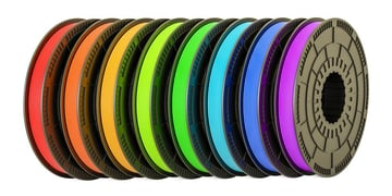 Image of: Chemicals in PLA Filaments