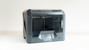 Image of Best 3D Printers: Specialist: Dremel DigiLab 3D45