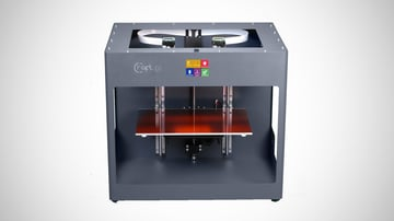 Image of Dual Extruder 3D Printer Buyer's Guide: CraftBot 3