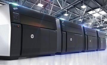 Image of Metal 3D Printer Guide: HP Metal Jet