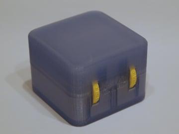 Image of: #9: Safe Box