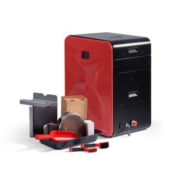Image of SLS 3D Printer Guide: Sinterit Lisa