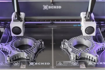 Image of BCN3D Sigmax R19 – Review the Specs: Review the Specs
