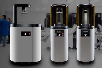 Image of Carbon M2 3D Printer: Review the Specs and Price: Pricing and Availability