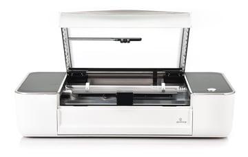 Imagem de Guia das máquinas de gravação a laser: Glowforge Plus