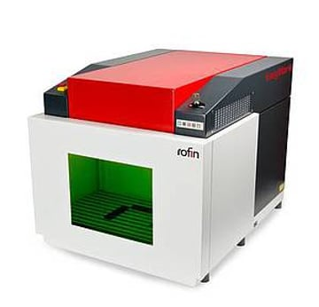 Image of Best Laser Marking Machines: Rofin EasyMark