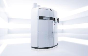 Image of SLS 3D Printer Guide: EOS Formiga P 110