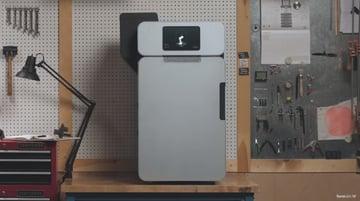Image of SLS 3D Printer Buyer's Guide: Formlabs Fuse 1