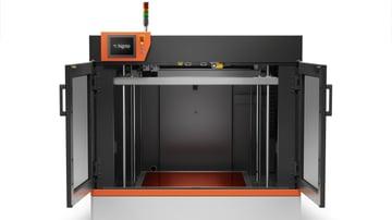 Image of Large 3D Printer (Large-Format / Large-Scale / Large-Volume): BigRep PRO