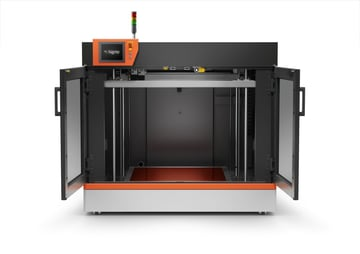 Image of Large 3D Printer (Large-Format / Large-Scale / Large-Volume): BigRep PRO