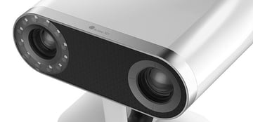 Image of Artec Leo 3D Scanner: Review the Specs: Technical Specifications