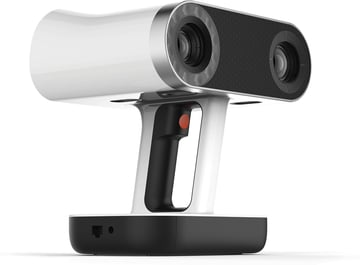 Image of Artec Leo 3D Scanner: Review the Specs: Where to Buy