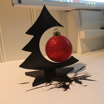 44 Christmas Ornaments & Decorations to 3D Print | All3DP