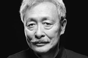 Dr. Hideo Kodama.