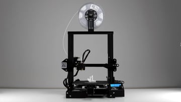 Image of Best Budget 3D Printer Priced Under $300: Creality Ender 3 Pro