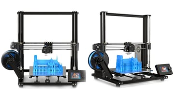 Image of Anet A8 Plus 3D Printer: Review the Specs: Features