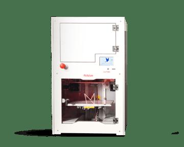 Image of PEEK 3D Printer Guide: Roboze One+ 400