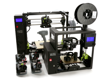 Image of 3D Printing Industry News Digest: Aleph Objects Streamlines, Searches for Buyer