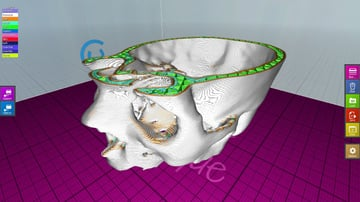 Image of Best 3D Printer Slicer Software: CraftWare