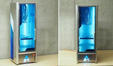 Image of Metal 3D Printer Guide: Additec μPrinter
