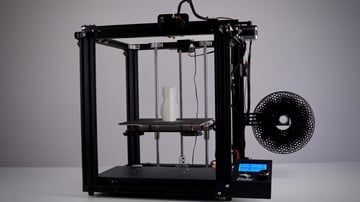 Image of 3D Printer for Beginners: Creality Ender 5