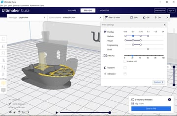 how to get simplify3d for free