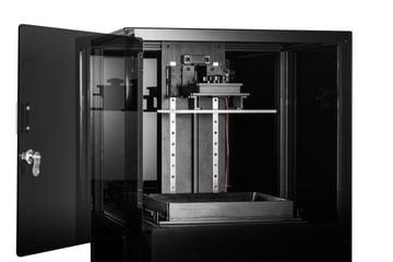 Imagen de Impresora 3D de resina/Impresora SLA: Peopoly Moai 200