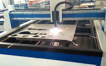 Cnc Plasma Cutting The Basics All3dp
