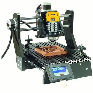 2020 Best DIY CNC Router Kits & Desktop