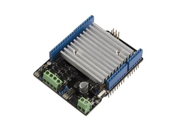 Image of Best Arduino Stepper Motors: Seeed Motor Shield V2.0