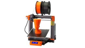 Image of 3D Printer for Beginners: Original Prusa i3 MK3S
