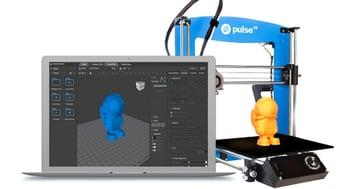 MatterControl is geared toward the 3D printing maker community.